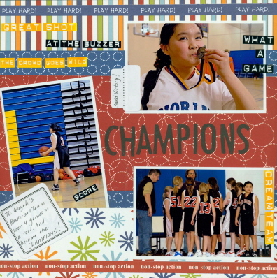 Scrapbooking Page Ideas Quynh