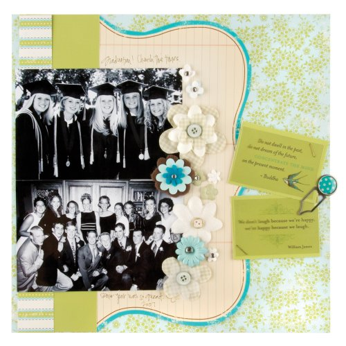 Scrapbooking Page Ideas Making Memories Hillary