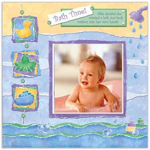 Karen Foster Baby Idea Page