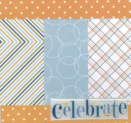 Scrapbooking Card Ideas Sept Card Kit