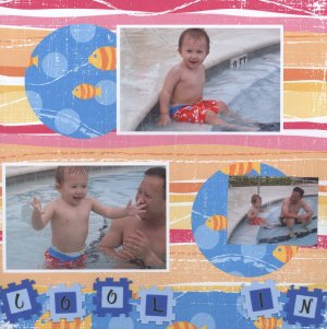 scrapbooking vacation ideas