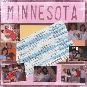Minnesota idea page