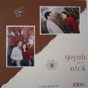 Quynh & Nick