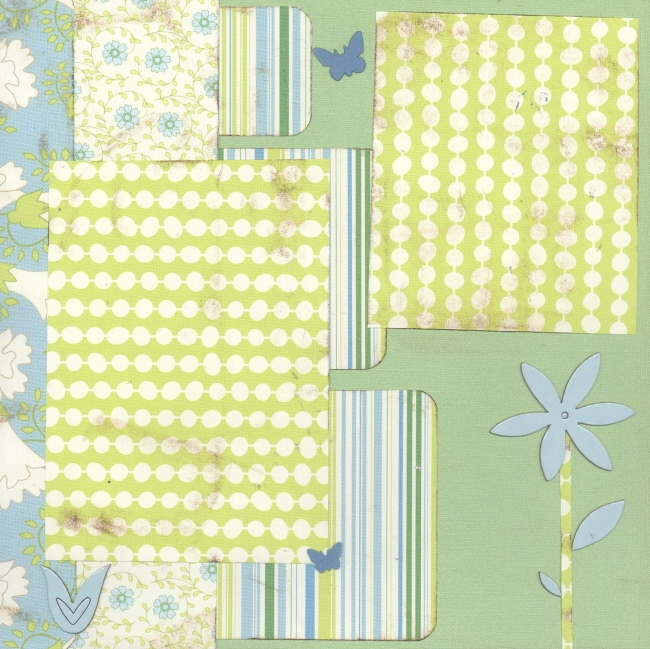 Scrapbooking Page Ideas Lynden Flowers