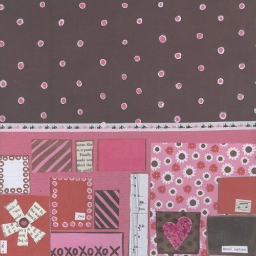 Scrapbooking With Love July Monthly Kit