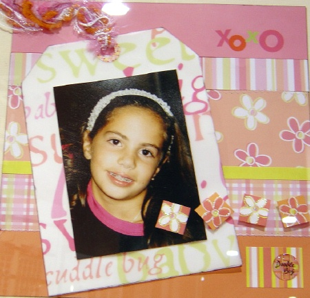 big idea scrapbooking