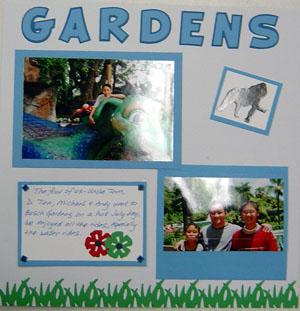 Busch Garden 2